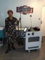 Dr Kemayou Happi Reims